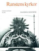 Öland II:5 : Runstens kyrkor av Ragnhild Boström