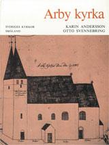 Småland : Arby kyrka av Karin Andersson