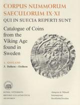 Corpus Nummorum, 1. Gotland 3 : Catalogue of Coins from the Viking Age found in Sweden av Brita Malmer
