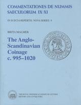 The Anglo-Scandinavian Coinage c. 995-1020 av Brita Malmer