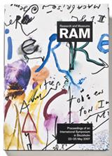 Research and Museums (RAM) av Görel Cavalli-Björkman