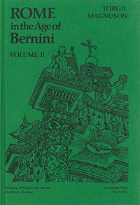 Rome in the Age of Bernini II