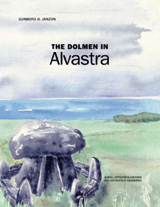 The Dolmen in Alvastra