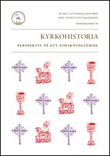 Kyrkohistoria