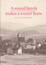 A Sound Family Makes A Sound State Ideology and Upbringing in A German Village