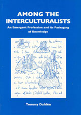 Among the Interculturalists An Emergent Profession and its Packaging of Knowledge