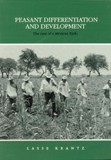Peasant Differentiation and Development The Case of a Mexican Ejido