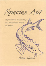 Species Aid Organizational Sensemaking in a Preservation Project in Albania