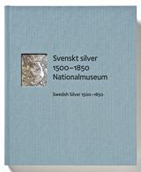 Svenskt silver 1500-1850