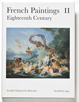French Paintings II  Eighteenth Century