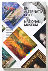 En alternativ guide till Nationalmuseum