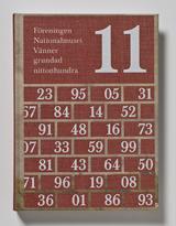 Föreningen Nationalmusei Vänner grundad 1911