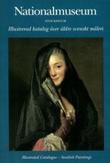 Illustrerad katalog över äldre svenskt måleri