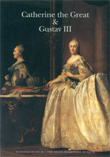 Catherine the Great & Gustav III