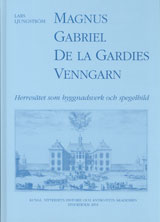 Magnus Gabriel De la Gardies Venngarn