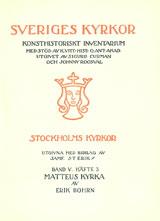 Stockholm V:3