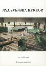 Nya svenska kyrkor