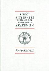 Årsbok 2011