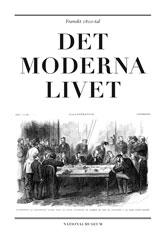 Det moderna livet Franskt 1800-tal