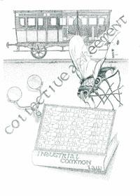 Industrial Common Law Kollektivavtalet i USA av Reinhold Fahlbeck