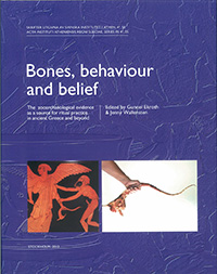 Bones, behaviour and belief The zooarchaeological evidence as a source for ritual practice in ancient Greece and beyond