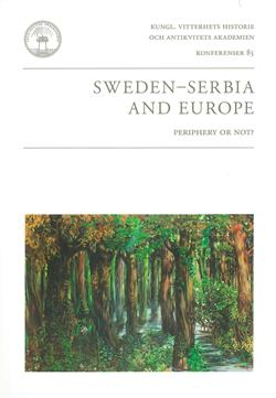 Sweden - Serbia and Europe