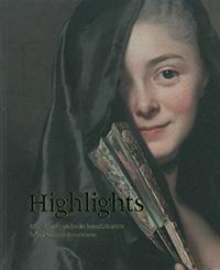 Highlights Kända och okända konstskatter från Nationalmuseum