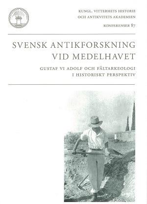 Svensk antikforskning vid Medelhavet