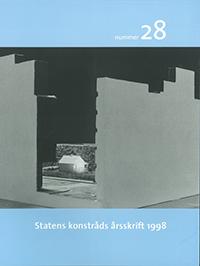 Statens konstråd årskatalog 28