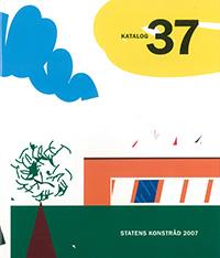 Statens konstråd årskatalog 37