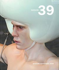 Statens konstråd årskatalog 39
