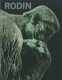 Rodin Auguste Rodin (1840-1917) och norden