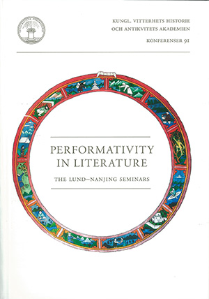 Performativity in literature