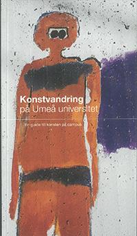 Konstvandring på Umeå universitet