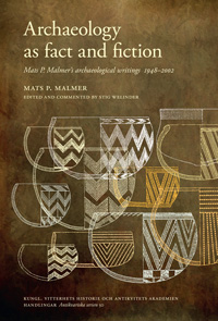 Archaeology as fact and fiction