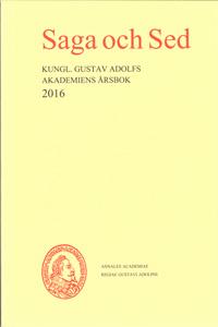 Saga och sed 2016