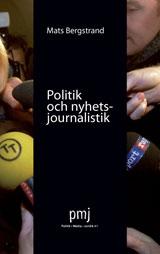 Politik och nyhetsjournalistik