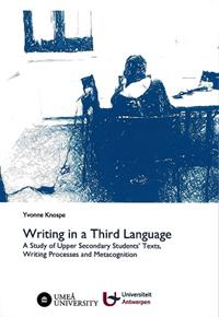 Writing in a Third Language