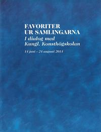 Favoriter ur samlingarna