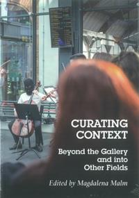Curating Context