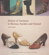 History of Footwear in Norway, Sweden and Finland