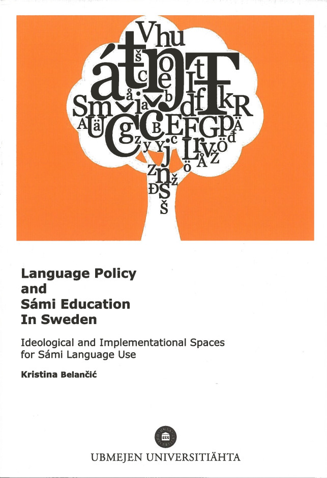 Language Policy and Sámi Education in Sweden