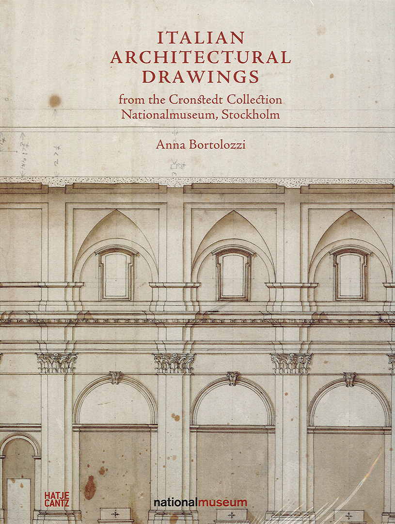 Italian Architectural drawings