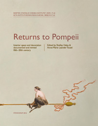 Returns to Pompeii