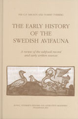 The Early History of the Swedish Avifauna