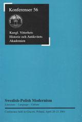 Swedish-Polish Modernism