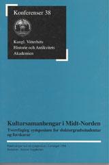 Kultursamanhengar i Midt-Norden