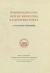 Nyköpingsstaven och de medeltida kalenderrunorna