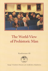 The World-View of Prehistoric Man