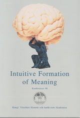 Intuitive Formation of Meaning